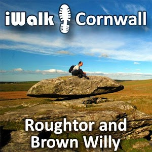 iWalk Roughtor and Brown Willy