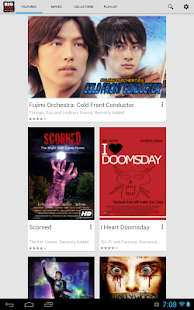 Free Movies & TV- screenshot thumbnail