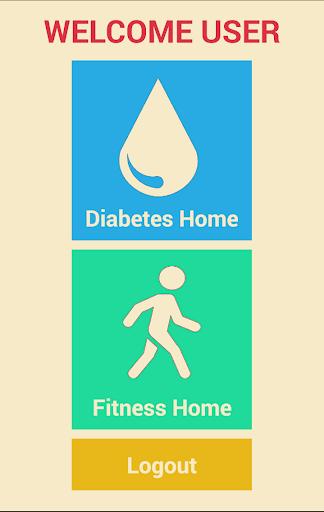 Healthy Life Tracker