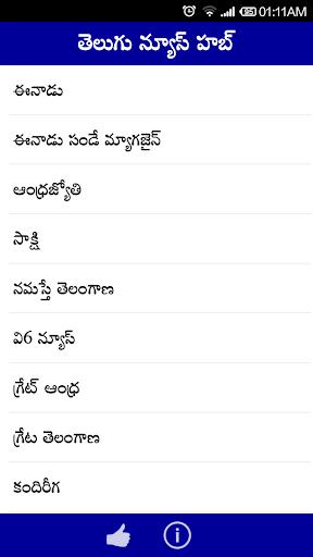Telugu News Hub