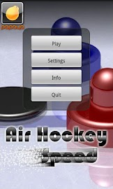 Air Hockey Speed Screenshot 5