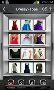Wardrobe Organizer - screenshot thumbnail