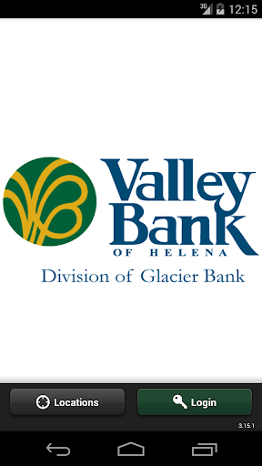Valley Bank of Helena Mobile