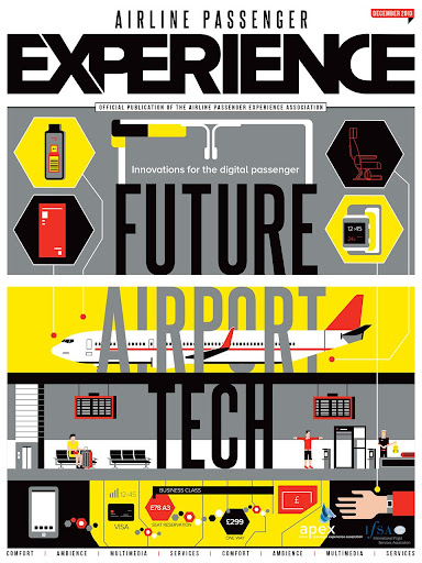 Airline Passenger Experience