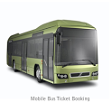 Mbus - Bus Ticket Booking icon