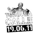 19 June Demonstration logo