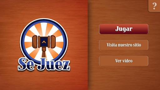 玩益智App|Se Juez 1.3免費|APP試玩