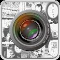 Comic Camera