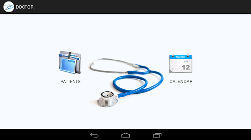 Patient medical record