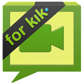 App Video Kik APK for Windows Phone