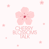 Kakao Theme Cherry Blossoms 2
