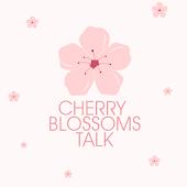 Kakao Theme Cherry Blossoms 2