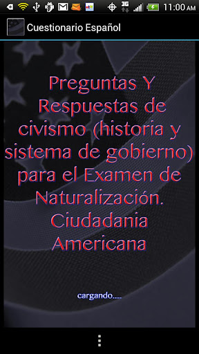 US Citizenship en Espanol