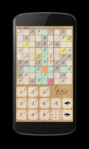 【免費解謎App】数独-APP點子