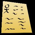 KSheet Trial – DnD 4e logo