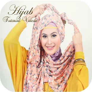 Tutorial Hijab Videos