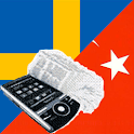 Turkish Swedish Dictionary icon