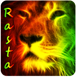 Rasta King Lion Magic Fx Android Appar P 229 Google Play