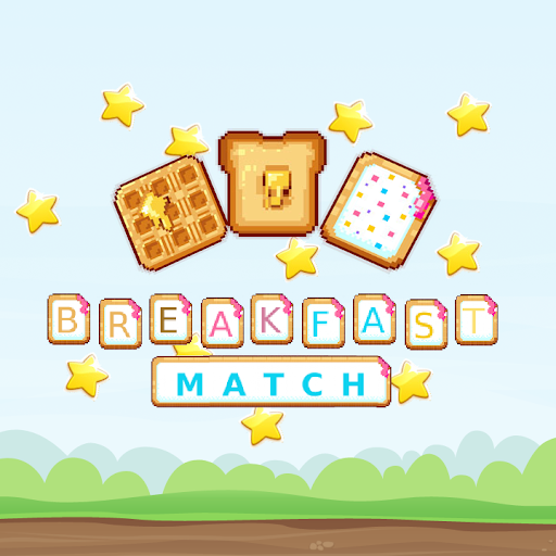 Breakfast Match ⁂
