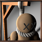 Hangman 3D Pro - Gallows