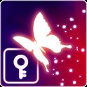 Butterfly Fantasy Premium Key icon