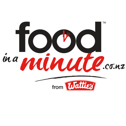 Food in a Minute®