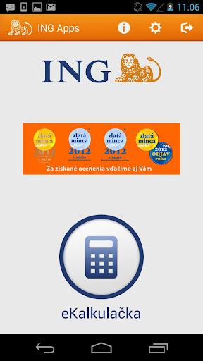 ING Apps