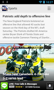 WJAR/NBC10 - screenshot thumbnail