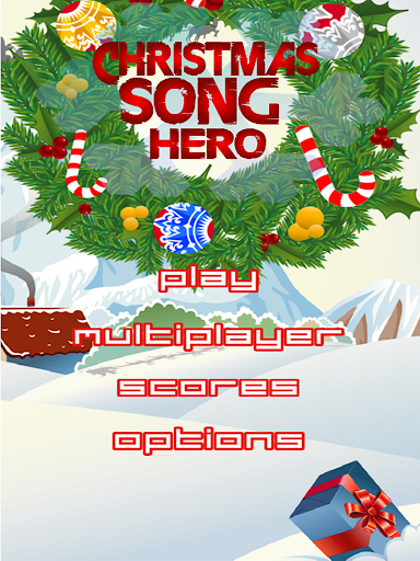 玩免費休閒APP|下載圣诞歌曲英雄。 app不用錢|硬是要APP