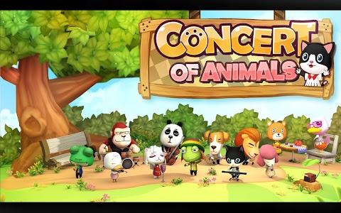 Concert Of Animals v1.2