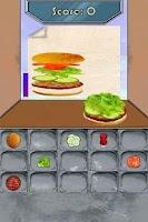 Screenshot of Fast food