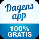 Dagens App (NO) - 100% Gratis icon