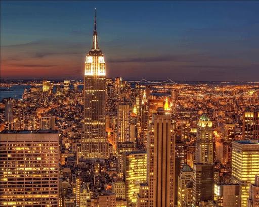 玩個人化App|紐約之旅壁紙免費|APP試玩