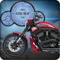 Harley Davidson Night Rod LWP icon