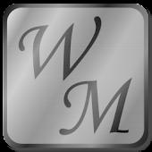 Widget Memo