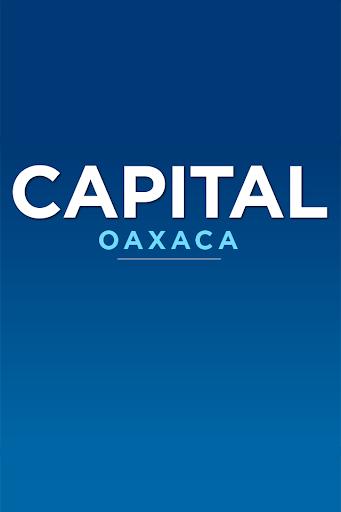 Capital Oaxaca