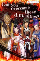 Screenshot of Shall we date?: Destiny Ninja