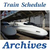 TrainSchedule_Archives