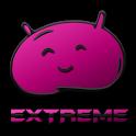 JB Extreme Pink CM12 CM13 icon