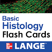 Basic Histology Flash Cards