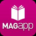 MAGapp icon