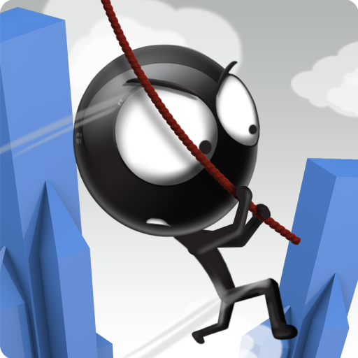 Rope\'n\'Fly 4 file APK for Gaming PC/PS3/PS4 Smart TV