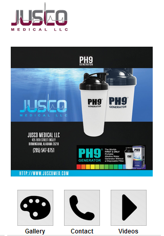 JUSCO Medical LLC