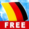 FREE German Audio FlashCards logo