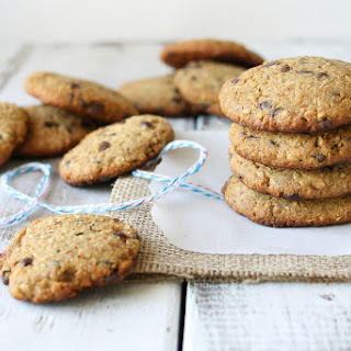 Chocolate Chip Cookies.