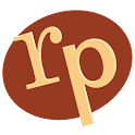 Radio Paradise Widget logo