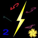 Number Buzz logo