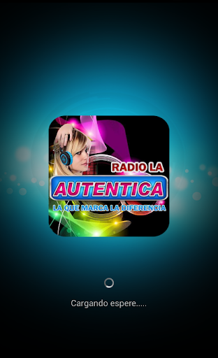 RADIO LA AUTENTICA GUATEMALA