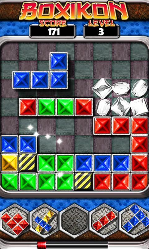 BoXiKoN Pro- screenshot