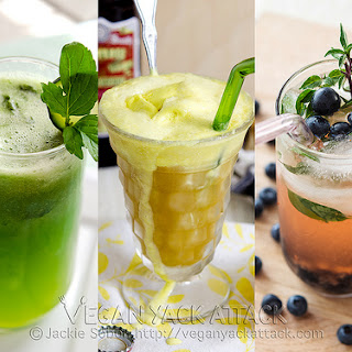 Cucumber Lemon Vodka Drink Recipes.